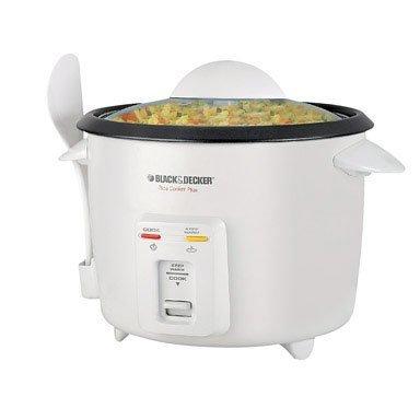 black decker rice cooker small - 8
