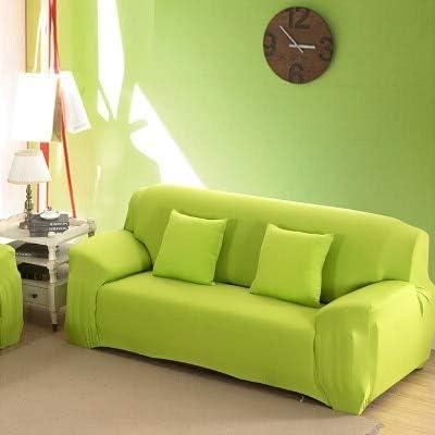 Conjuntos de sofás de Cuero con Todo Incluido, Funda Universal, Toalla, Tela de Verano, cojín para sofá, Funda para sofá, dúo, Cubierta Completa, A4, 4 plazas