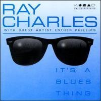 It's a Blues Thing: Live