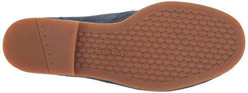 Hush Puppies Womens Cyra Catelyn Stivaletto Vintage Indaco