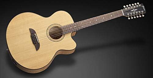 Framus Legacy Jumbo A Sitka Spruce - Cuerdas para guitarra (12 ...