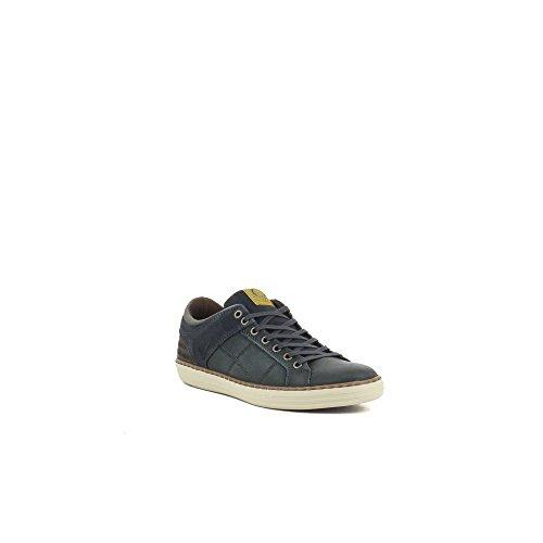 Bullboxer 433-K2-5100A Zapatos de cordones Hombre azul, EU 44