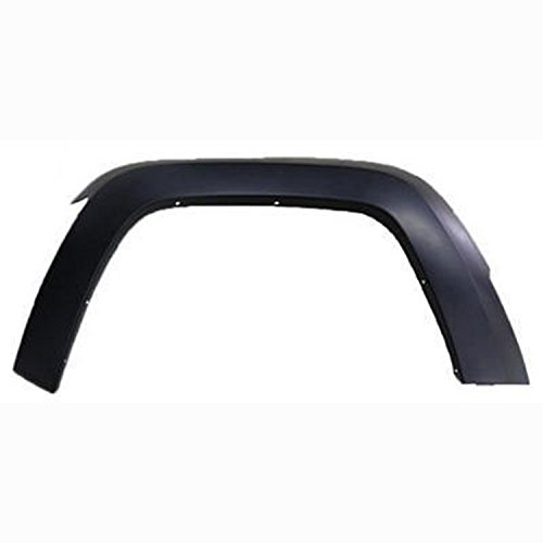 Multiple Manufacturers CH1268117 Fender Flare