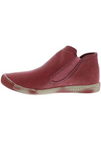 Boots Damen Softinos Boots Boots Chelsea Softinos Scarlet Chelsea Scarlet Scarlet Damen Softinos Damen Softinos Chelsea Damen qn7wxg5