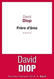 Frère d'âme, Diop, David