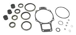 Sierra International 18-2663 Marine Lower Unit Seal Kit for OMC Sterndrive/Cobra Stern Drive