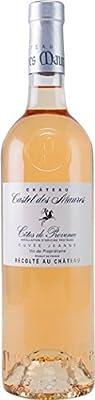 Castel des Maures Cotes de Provence Rose 16 Zinfandel, 750 ml
