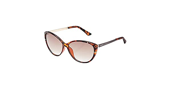 Bebe Wayfarer Women's Sunglasses - BB7174