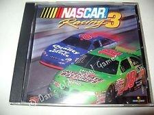 COMBO/ NASCAR RACING AND OFF-ROAD RACING