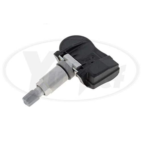 1 pcs Tire Pressure Monitoring System Sensors TPMS Sensors OE C2Z31510 for X-TYPE XF XJR XK 2004-2014: