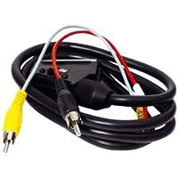 Maxview SCART RCA-kabel 19 M 32375