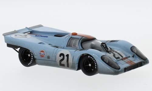 Porsche 917K, RHD, No.21, JWA-Gulf Racing Team, Gulf, for sale  Delivered anywhere in USA