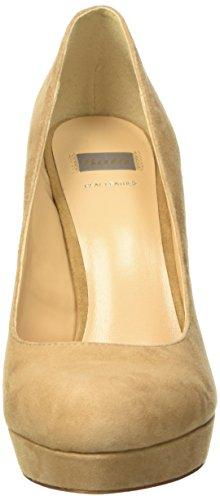 BATA 7238820, Zapatos de Tacón para Mujer Beige (Beige)