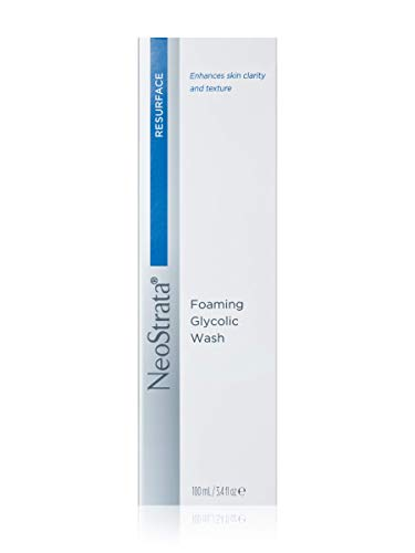 NeoStrata Foaming Glycolic Wash, 3.4 Fluid Ounce (Glycolic Neostrata Wash)