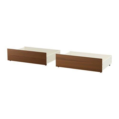 Ikea Malm Ikea Full/Double/Twin/Single Size Underbed Storage