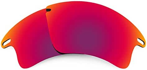 Revant Replacement Lenses for Oakley Fast Jacket XL
