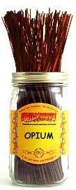 - Opium - 100 Wildberry Incense Sticks by Wildberry 100 Stick Pack