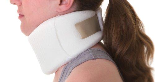 Medline Serpentine Style Cervical Collar, Large