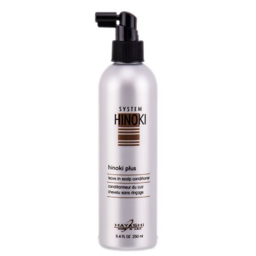 Hinoki Hair & Scalp Revitalizer for Healthy Hair Growth 8.4 oz