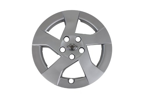 Genuine Toyota Parts 42602-47110 (Genuine Part Wheel)