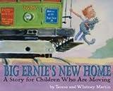 Big Ernie's New Home, Teresa Martin, 1591473829