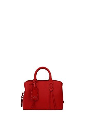 Ralph Lauren Borse a Mano Donna - Pelle (428656118) Rosso Calidad Para La Venta Libre Del Envío svY4SrEd