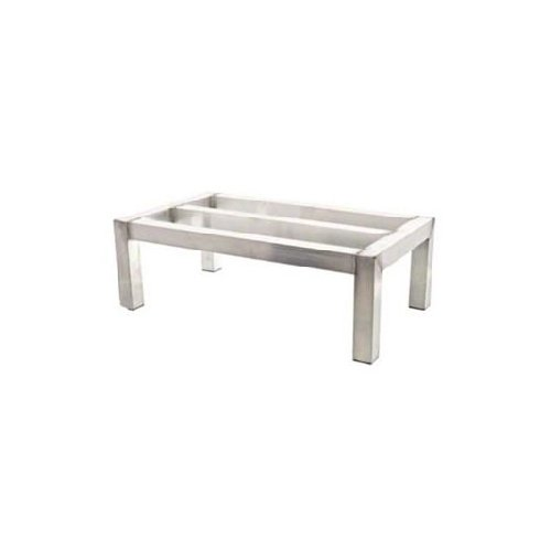 Update International  DNRK-1424 Aluminum. Dunnage Rack 14in x 24in