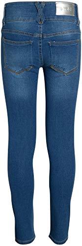 DKNY Girls Super Soft Stretch Skinny Denim Jeans 4