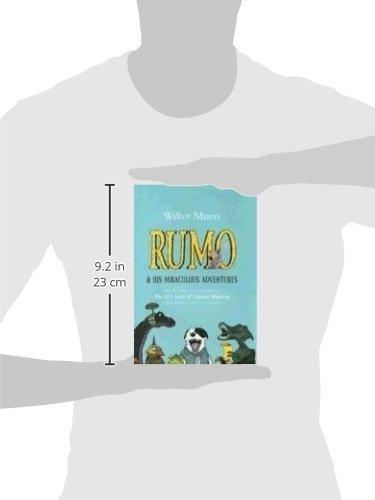 Rumo: And His Miraculous Adventures
