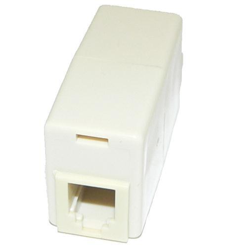 NEW Handset Cord Coupler (Installation Equipment)
