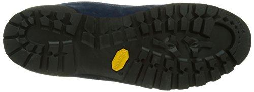 000 Deporte Zapatillas Exterior Multicolor de Unisex Rouge Millet Saphir Adulto Friction GTX wqZaB