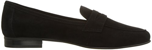 Vince Camuto Donna Elroy Driving Style Mocassino Nero