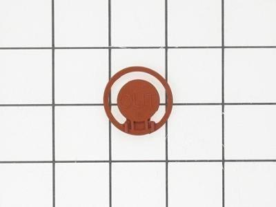 ge dishwasher check valve - 9