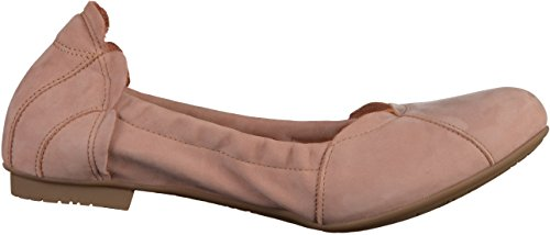 Rose Ballet Flats Think 282160 Women's Balla qAZwTxn4Xt