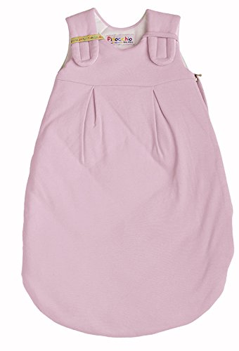 Picos Aerosleep – Saco de dormir para bebé Color Rosa rosa Rosa Talla:50/