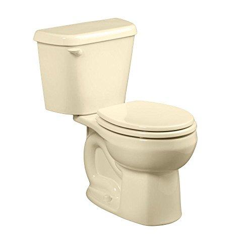 - American Standard 221DA.104.021 Colony 12-Inch Toilet Combo, Bone