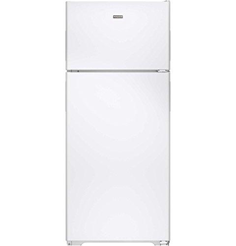 HOTPOINT GIDDS 290027 Top Freezer Refrigerator Reversible