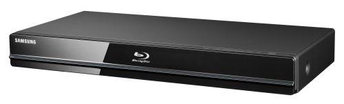 Samsung BD-P1600 1080p Blu-ray Disc Player (2009 Model) by Samsung