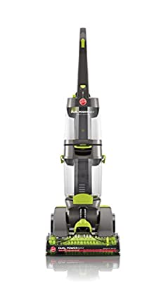 Hoover FH51000RM Dual Power Max Carpet Cleaner (Certified Refurbished)