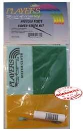 Players Super Saver Flute Care Kit