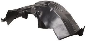 New Replacement Fender Liner Passenger Side For 05-10 Xterra