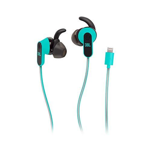 JBL Reflect Aware in-Ear Sport Headphones with Lightning (Teal)