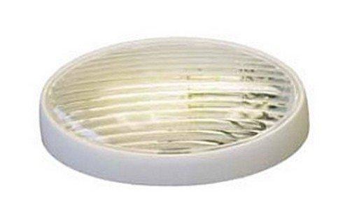 Gustafson Oval Porch Light Lens