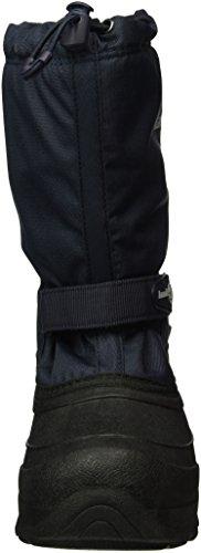 Kamik Waterbug5G, Unisex Kids' Boots Blau (Dark Navy-marine)