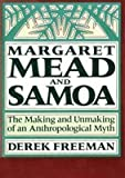 Margaret Mead and Samoa, Derek Freeman, 0140225552
