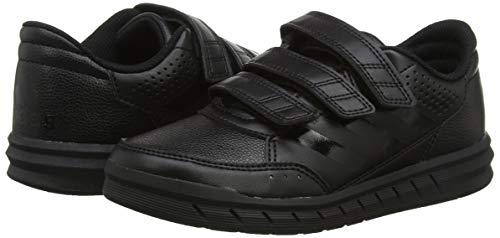 Black Black Core Altasport 0 Adidas bebé Zapatillas Unisex CF I Footwear White Negro Core aWSvq