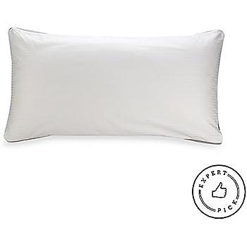 Amazon Com Indulgence Side Sleeper Pillow By Isotonic 36