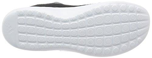 adidas Unisex-Erwachsene Cloudfoam Ultra Zen Zehentrenner Elfenbein (Ftwbla/negbas/escarl)