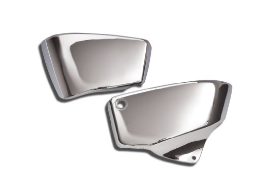 - Show Chrome Accessories 53-116 Side Cover