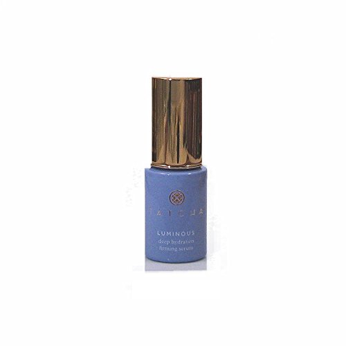 Tatcha Luminous Deep Hydration Firming Serum Travel Size 0.34 oz -  B01BQ70LUE